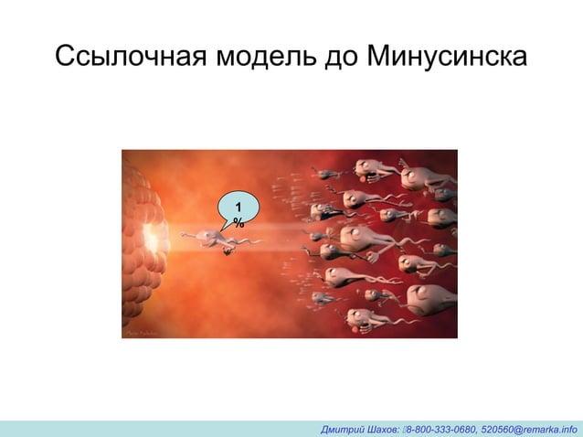 Ссылочная модель до Минусинска 1 % Дмитрий Шахов: 8-800-333-0680, 520560@remarka.info