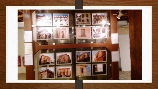 επίσκεψη αρχιτεκτονικής έκθεσης