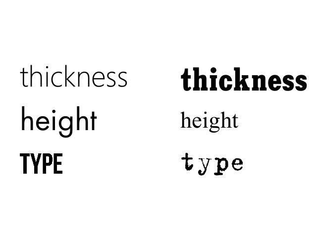 ПРАВИЛА КОНТРАСТОВ Сначала рекламодатели использовали шрифты современного стиля, просто утолщая и без того толстые штрихи....