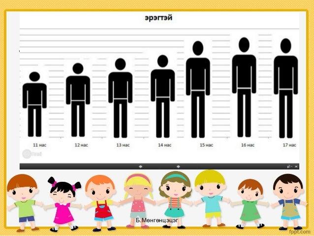 Танин мэдэхүйн процессын хөгжилт • Хүртэхүйн хөгжилт : өсвөр насны хүүхэд бодит байдлаас хүртэж байгаа юм үзэгдлийг үлэмж ...