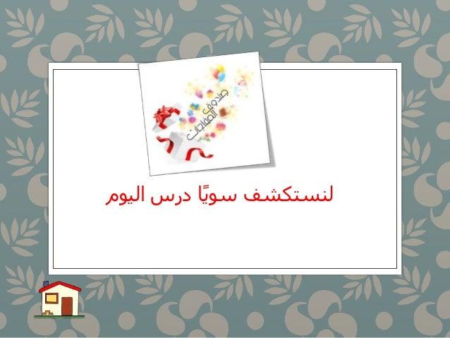 قراءة الفتح تنوين التعلم صعوبات معلمة وتصميم إعداد: اللطيف العبد إبراهيم بنت ريم