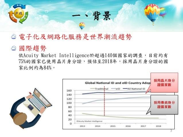 2016晶片國民身分證簡報 Slide 3