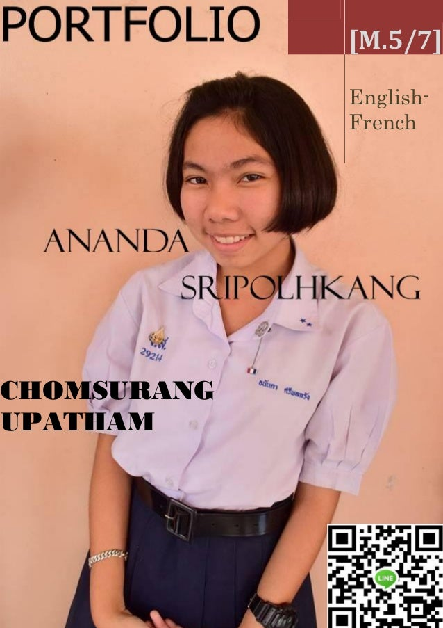 [M.5/7] English- French CHOMSURANG UPATHAM