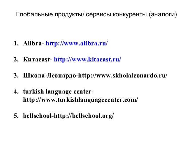 кабдыкаримова айгерим+студия по изучению иностранных языков+предпринематели(школы и студии) Slide 2