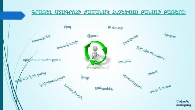 վիրուս պաշտպանվածություն Անվտանգ համացանց IP մուտք