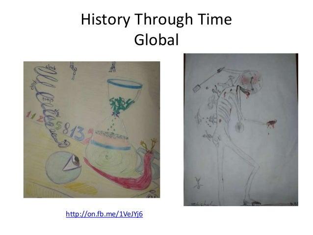 History Through Time Global http://on.fb.me/1VeJYj6