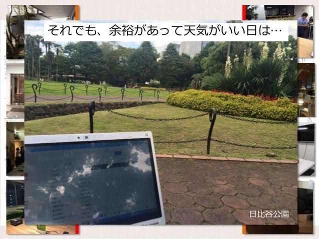 北九州小倉 MIKAGE1881 弘前市SHIFT 下土手街振興会事務局 よく訪れる地域にも、「とまり木」はあります。 私の働き方