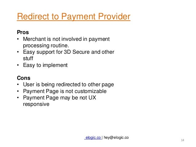 Payment Integration patterns in Magento 2
