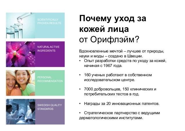 prezentatsiya-uhoda-za-litsom-oriflame-love-nature