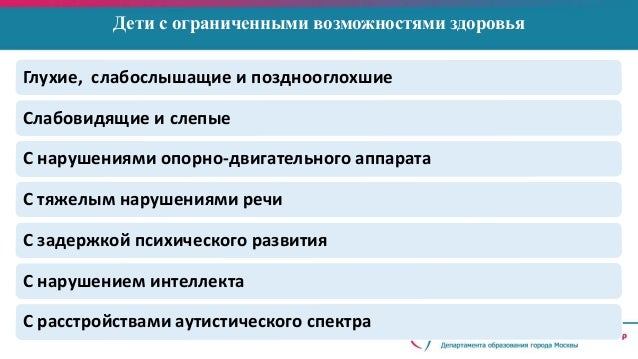 Программа воспитания и обучения умственно отсталых детей гаврилушкина соколова