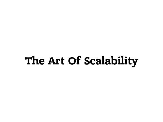 X-Axis Scaling 33 Load Balancer Application Application Application Реплицирование приложения
