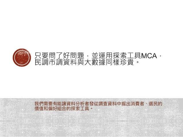 §Multiple Correspondence Analysis MCA 2000 Glynn, et al., 2014; Glynn,  Robinson, 2014 § R
