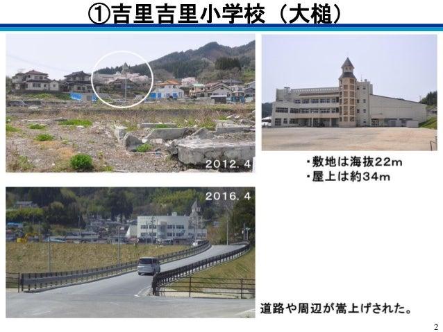 1)学校施設 Slide 2