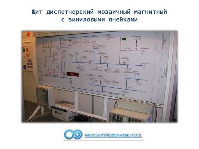 www.rtels.ru Конструктивные особенности Основа полотна щита представляет собой стальную решетку, которая устанавливаетс я ...