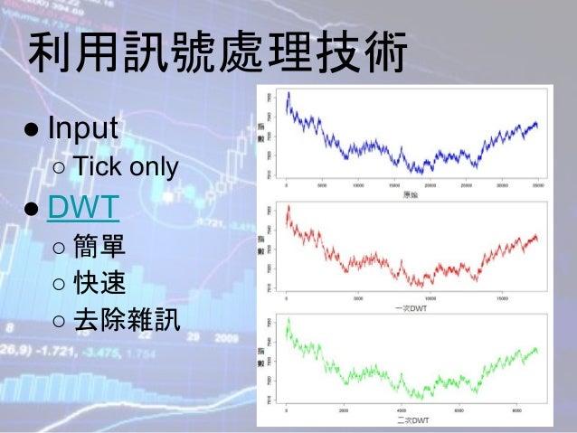 TradingBot - Trend reversal