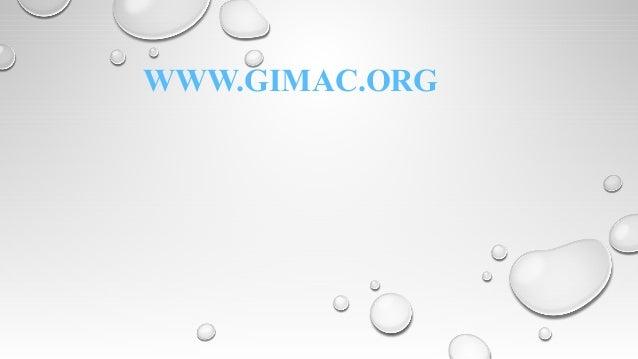 WWW.GIMAC.ORG