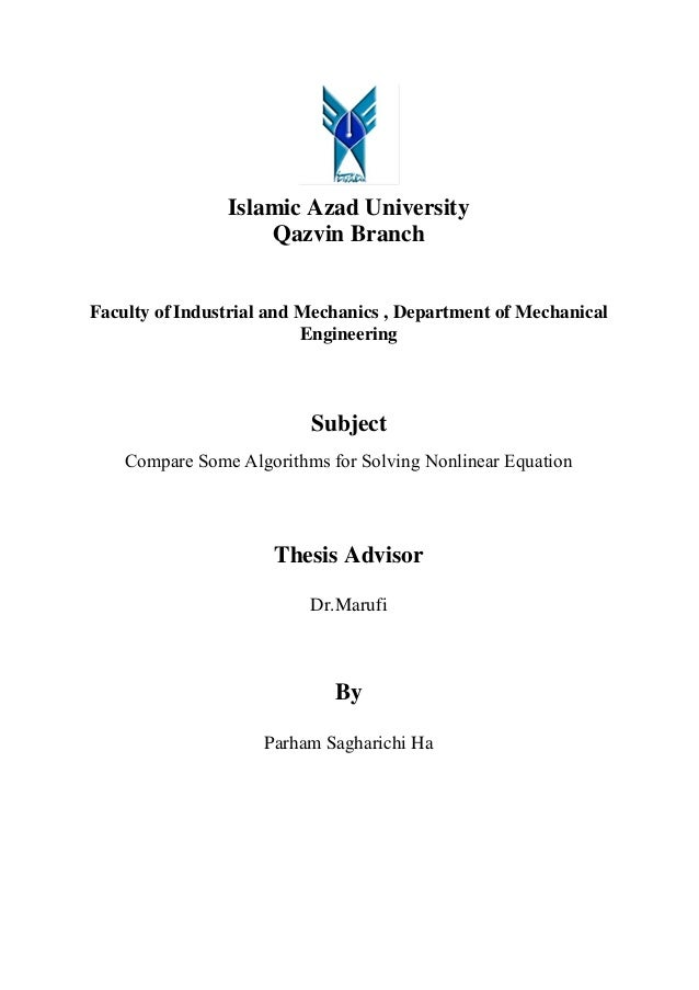 NUMERICAL METHODS WITH MATLAB : bisection,mueller's,newton-raphson,fa…