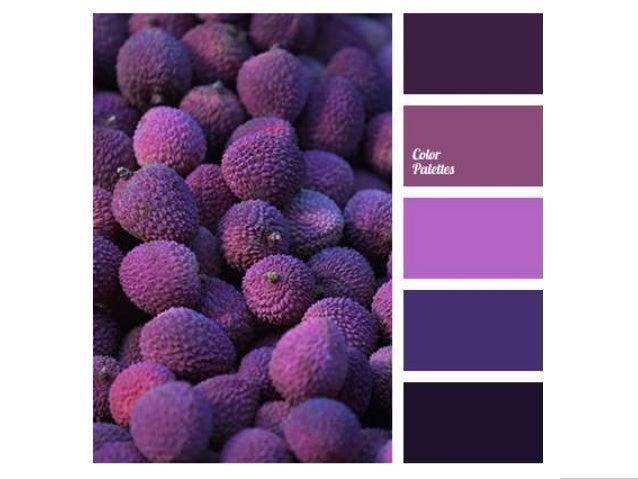 في اللون دالالتالتصميم