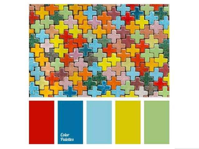 مقدمة لدراسة نظرية اللون واستخدامها في التصميم