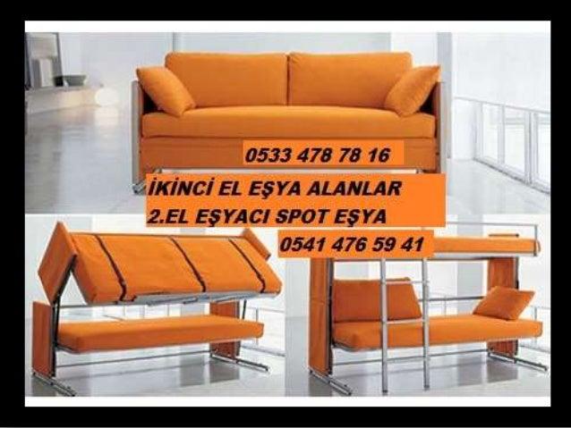 Ikinci El Ev Esyalari Alım Satım 0533 478 78 16