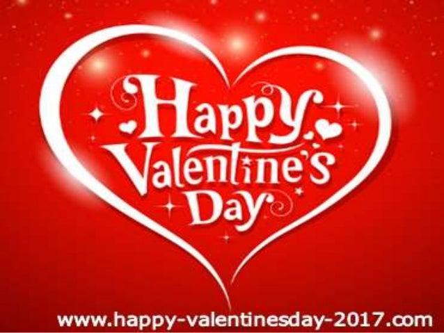 Valentine's Day      2017   باقة رنات ومسجات  لجوالك لعيد الحب