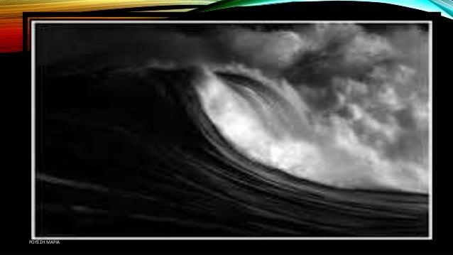 """""""Το μαύρο κύμα» ΛΟΥΙΣ ΣΕΠΟΥΛΒΕΔΑ Slide 3"""