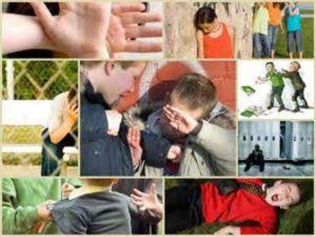 ενδοσχολική βια και εκφοβισμός
