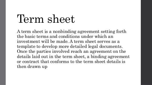Main Terms Of Shareholders Agreement Natalia Solomakhina