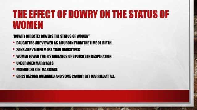 dowry violence Dowry and related violence traditional practices what does the guru say about  dowry in many countries, women fall victim to traditional practices that violate.