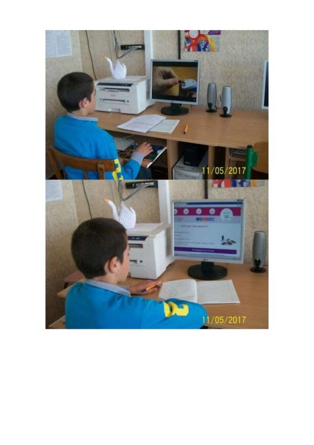 Посилання на сторінку учасника конкурсу: http://konkurs.edufuture.biz/roboty- uchasnykiv-42.html