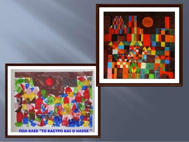 Σε τι υλικό ζωγραφίζουν οι ζωγράφοι; Αφήνουν κενά στον καμβά; Που υπογράφουν; Τι τους κάνουν τους πίνακές τους; Από πού εμ...