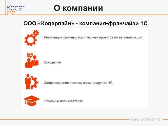 Вебинар  «Обмен данными между 1С: Конвертация данных 3.0» Slide 2