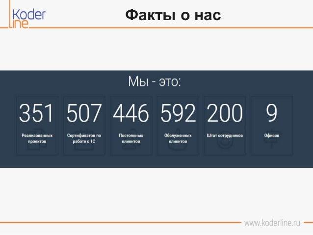 Вебинар  «Обмен данными между 1С: Конвертация данных 3.0» Slide 3