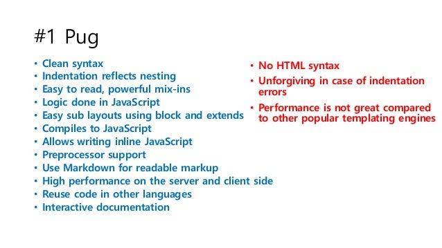 Java script template engine pronofoot35fo Choice Image