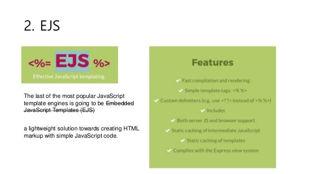 Java script template engine 7 2 pronofoot35fo Choice Image