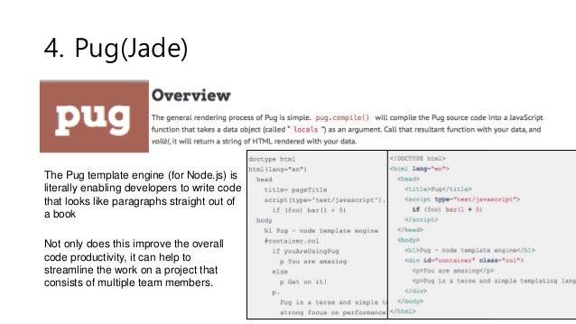 Java script template engine 9 4 pronofoot35fo Choice Image