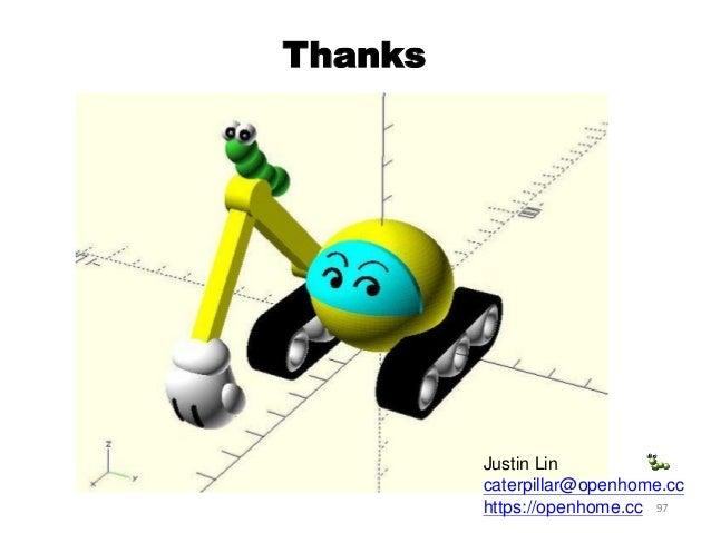 Justin Lin caterpillar@openhome.cc https://openhome.cc Thanks 97
