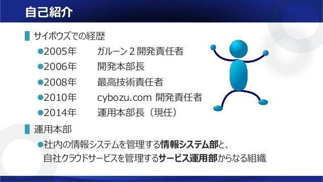 正しく恐れるクラウドのセキュリティ Slide 2
