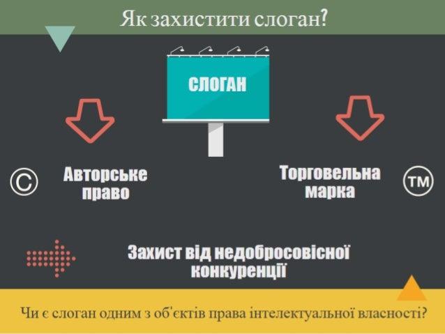 Слоган - Катерина Сопова Slide 3