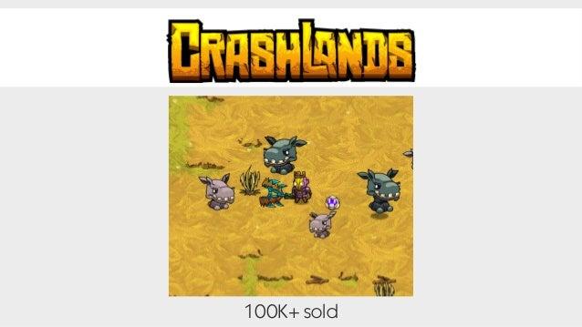 В разработке 100K+ sold