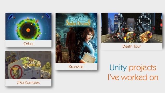 Kirill Zolovkin, OctoBox Interactive Slide 2