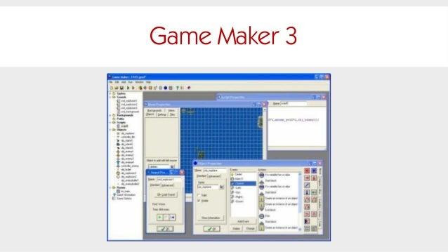 Game Maker 3