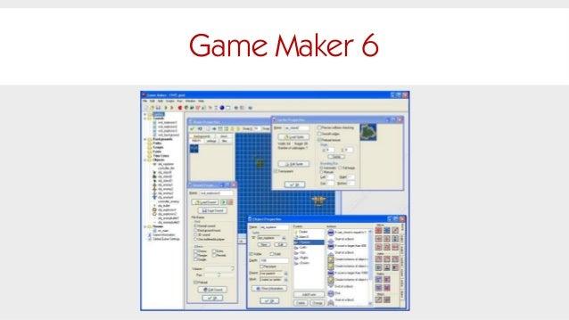 Game Maker 6