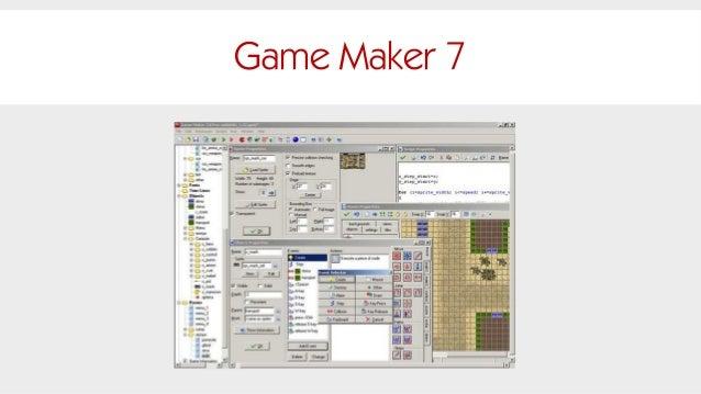 Game Maker 7