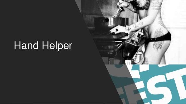 Hand Helper 37