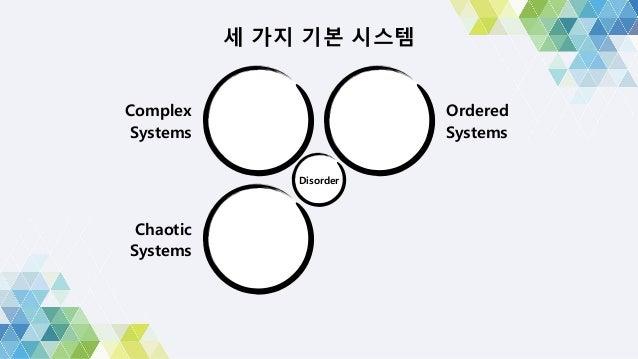 Obvious ComplicatedComplex Chaotic Disorder Best Practice Good PracticeEmergent Practice Novel Practice Sense Categorize R...