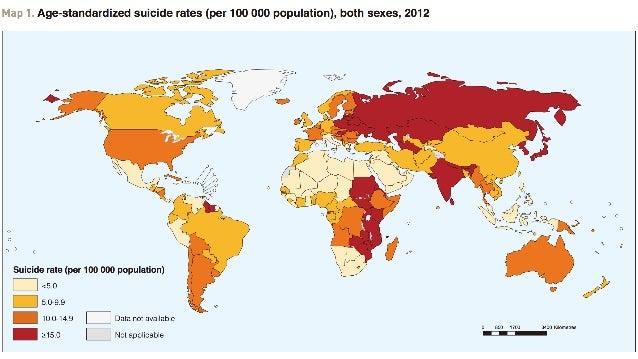 アメリカ人の自殺 Slide 2