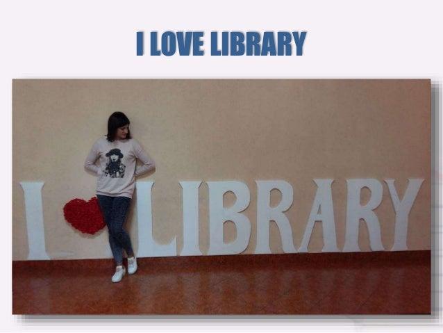 """""""Використання бібліотечного простору"""" Slide 2"""