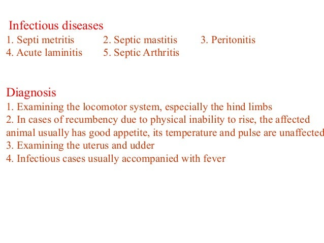 examining the diagnosis and treatment of septic shock Treatment circulatory shock and fluid therapy although surgery is the definitive treatment once the diagnosis of septic peritonitis has been made, establishing vascular access and initiating aggressive fluid resuscitation is the first priority1.