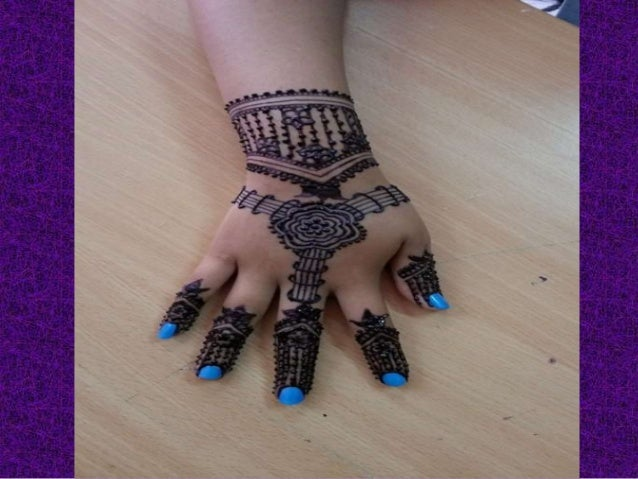 Mehndi Hands Powerpoint : Random henna tattos for hands feet